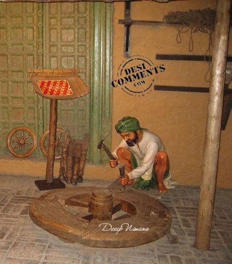 Punjabi Culture  mn