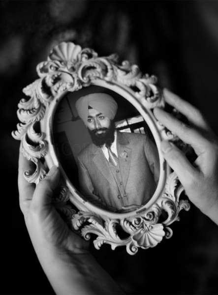 Punjabi Gabhru