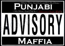 Punjabi Maffia