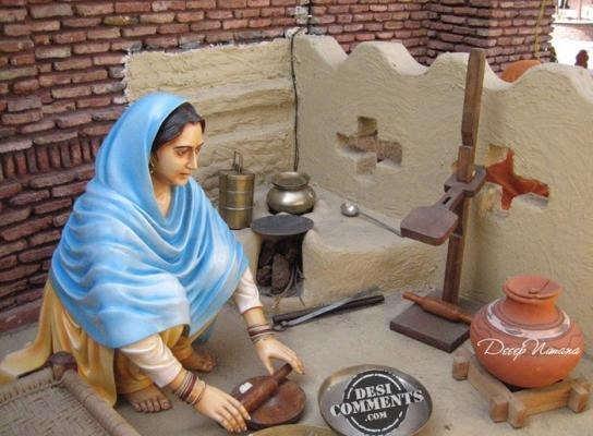 Punjabi Rasoi m