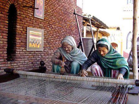 Punjabi Women!