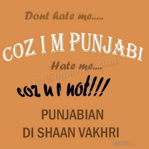 Punjabiaan Di Shaan Vakhri